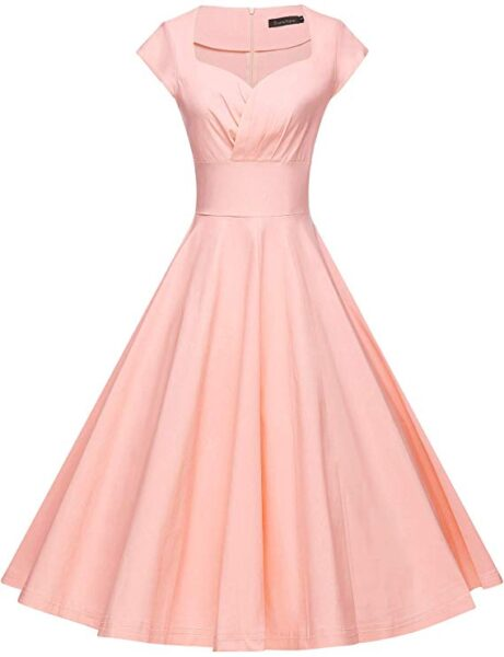 High Tea Party Dresses