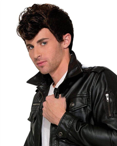 Grease Party Outfit Danny