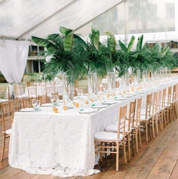 wedding garden tea party