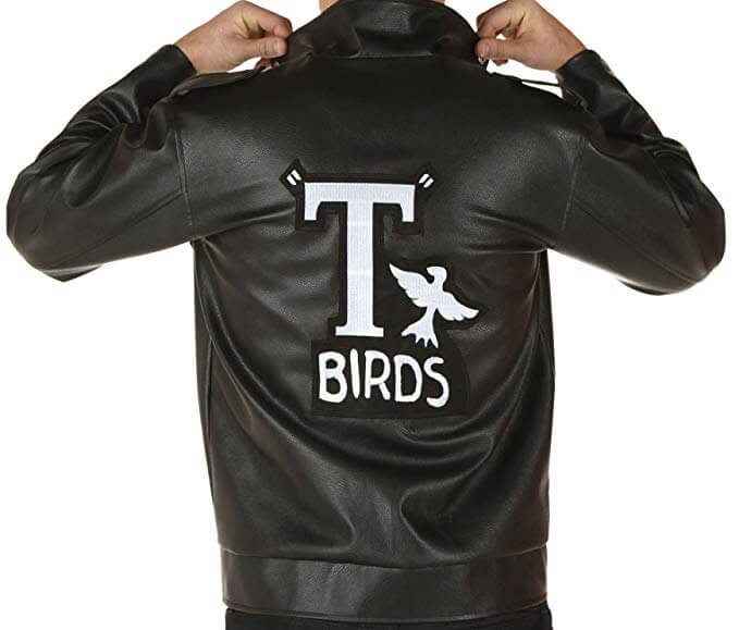 Grease Party Outfit T-birds