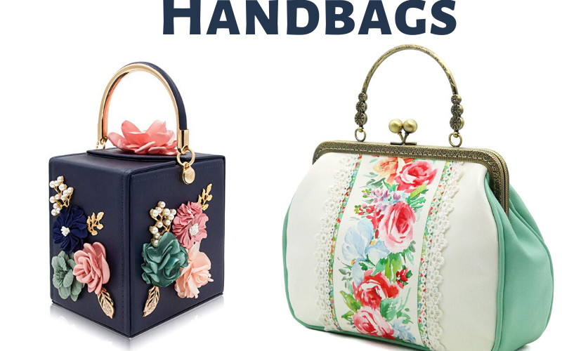 Best Vintage Tea Party Handbags