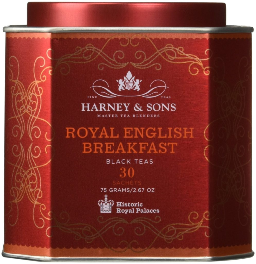 royal english tea
