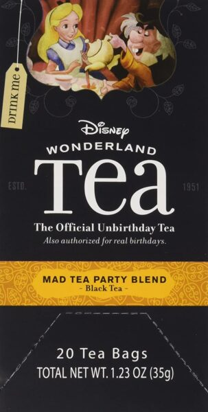 Mad tea party blend tea
