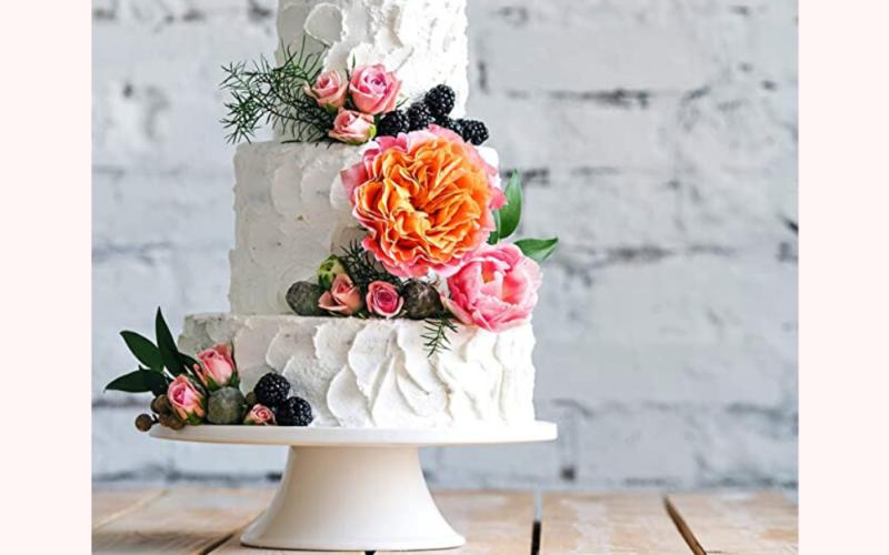Vintage Secrets For Baking Perfect Cakes