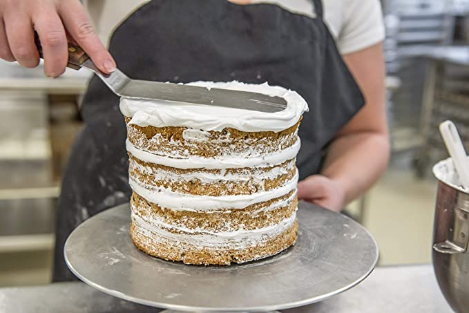 Secrets for baking perfect cakes
